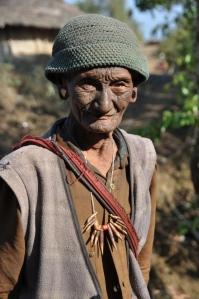 Naga Elder