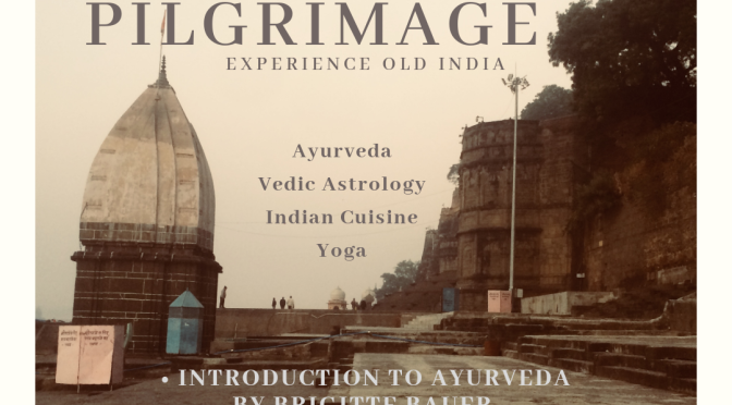 Narmada Pilgrimage 2020